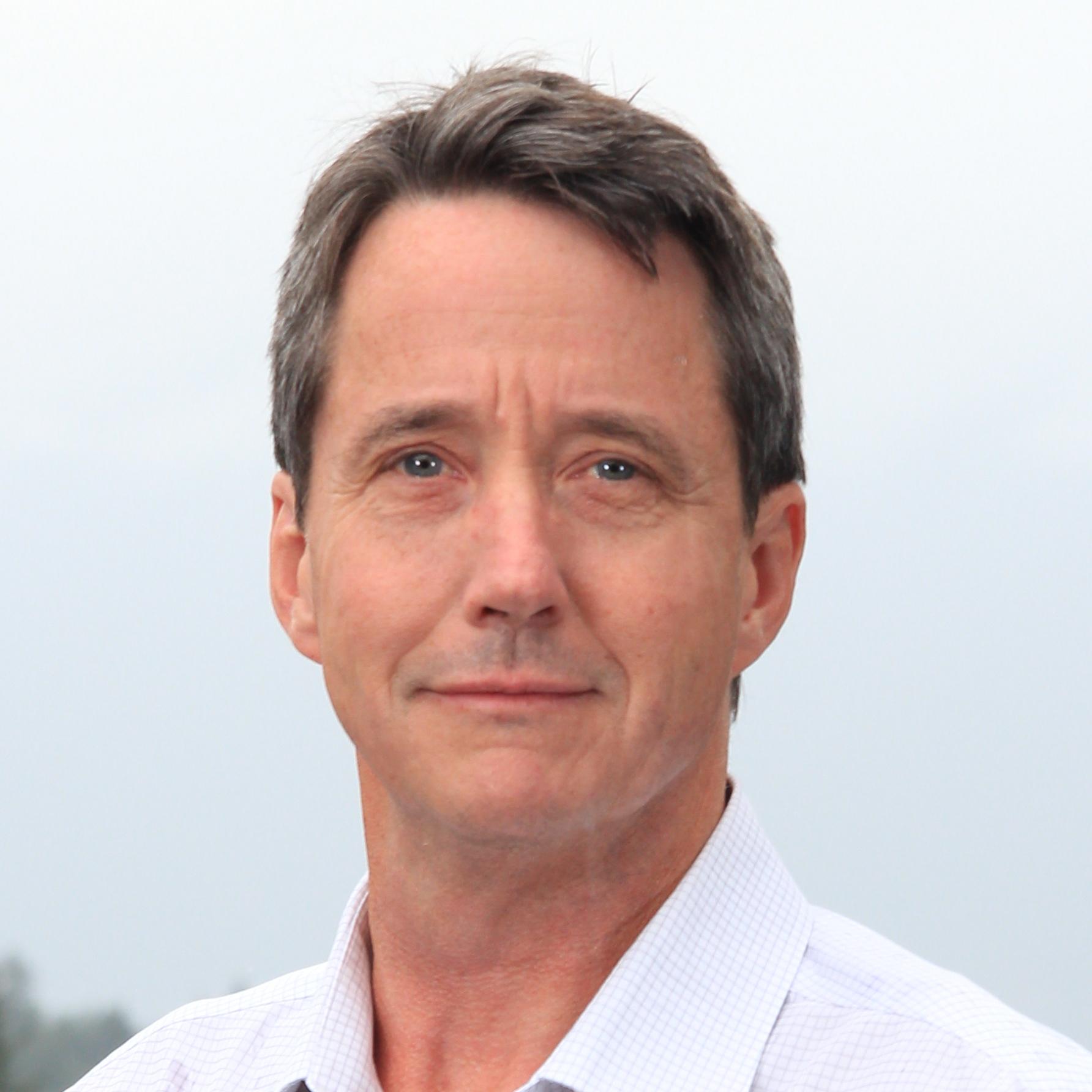 Doug Hooper - alternative energy expert consultant