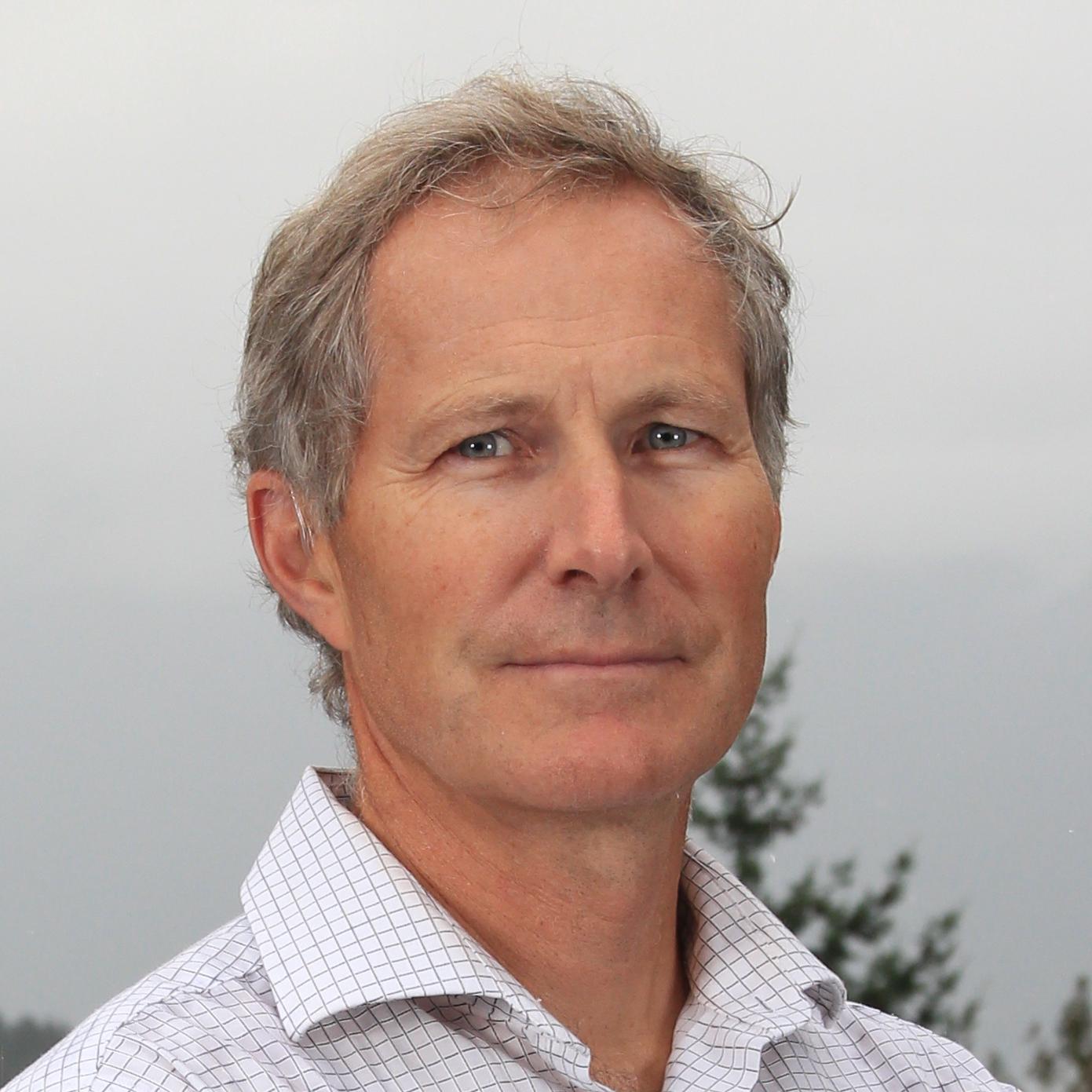 Ian Thomson - Renewable energy expert
